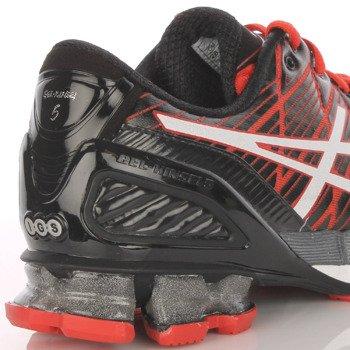 buty do biegania męskie ASICS GEL-KINSEI 5