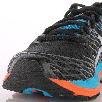 buty do biegania męskie ASICS GEL-NIMBUS 18 / T600N-9993