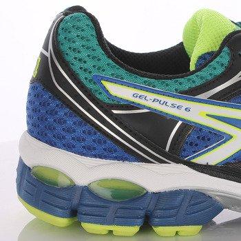 buty do biegania męskie ASICS GEL-PULSE 6 / T4A3N-4200