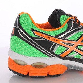 buty do biegania męskie ASICS GEL-PULSE 6 / T4A3N-8530