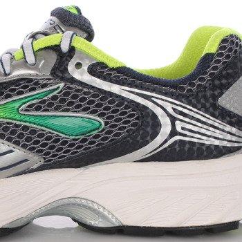 buty do biegania męskie BROOKS ADURO / 1101451D-003