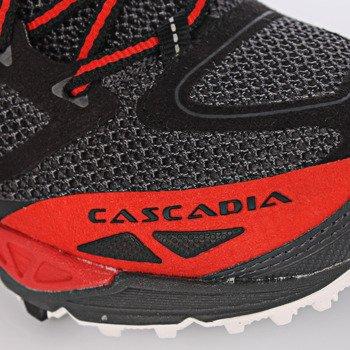 buty do biegania męskie BROOKS CASCADIA 9 / 1101601D-166