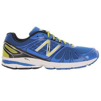 buty do biegania męskie NEW BALANCE NBM770BY42