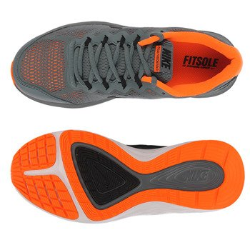 buty do biegania męskie NIKE DUAL FUSION RUN 3 MSL / 653619-402