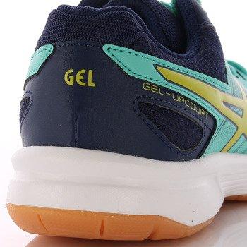 buty sportowe juniorskie ASICS GEL-UPCOURT GS / C413N-7007