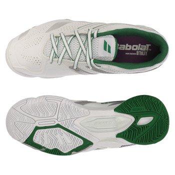 buty tenisowe BABOLAT DRIVE 3 ALL COURT WIMBLEDON / 36F1395-150