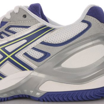 buty tenisowe damskie ASICS GEL-RESOLUTION 5 CLAY / E352Y-0142