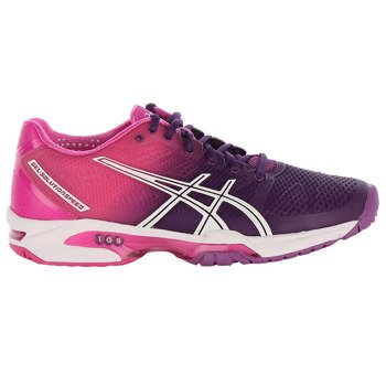 buty tenisowe damskie ASICS GEL-SOLUTION SPEED 2 / E450J-3735