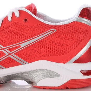 buty tenisowe damskie ASICS GEL-SOLUTION SPEED 2 / E450Y-2393