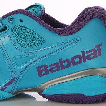 buty tenisowe damskie BABOLAT PROPULSE 4 CLAY / 131S1481-136