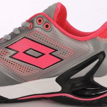 buty tenisowe damskie LOTTO RAPTOR EVO CLAY / R5673