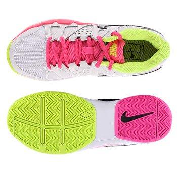 buty tenisowe damskie NIKE AIR VAPOR ADVANTAGE / 599364-107