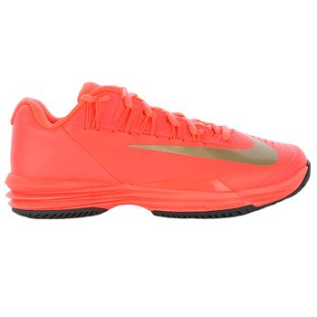buty tenisowe damskie NIKE LUNAR BALLISTEC 1.5 / 705291-890