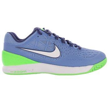 buty tenisowe damskie NIKE ZOOM CAGE 2 / 705260-413