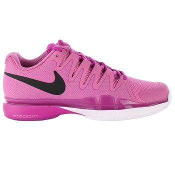 buty tenisowe damskie NIKE ZOOM VAPOR 9.5 TOUR / 631475-505