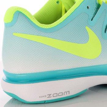 buty tenisowe damskie NIKE ZOOM VAPOR 9.5 TOUR Maria Sharapova / 631475-470