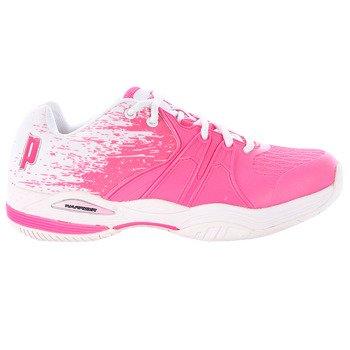 buty tenisowe damskie PRINCE WARRIOR LITE / 8P470211