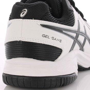 buty tenisowe juniorskie ASICS GEL-GAME 5 GS / C502Y-0190