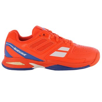 buty tenisowe juniorskie BABOLAT PROPULSE TEAM ALL COURT / 32S16470-104