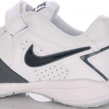 buty tenisowe juniorskie NIKE CITY COURT 7 (PSV) / 488326-105