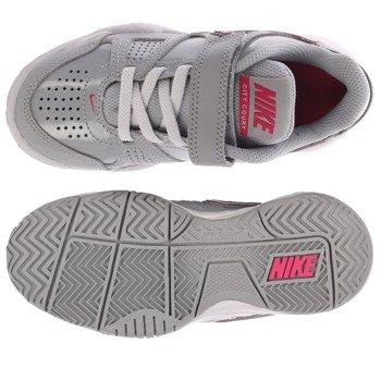 buty tenisowe juniorskie NIKE CITY COURT 7 (PSV) / 488328-001