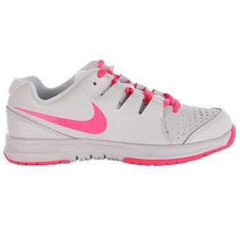 buty tenisowe juniorskie NIKE VAPOR COURT (GS) / 633308-103