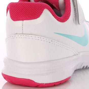 buty tenisowe juniorskie NIKE VAPOR COURT (PSV) / 633377-104