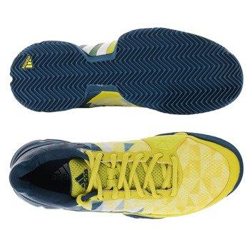 buty tenisowe męskie ADIDAS ADIPOWER BARRICADE 2016 CLAY / BB4219