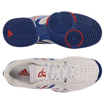 buty tenisowe męskie ADIDAS ADIPOWER BARRICADE Novak Djokovic / M21270