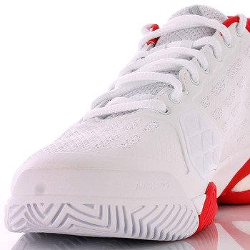 buty tenisowe męskie ADIDAS BARRICADE 2016 BOOST / AQ2262