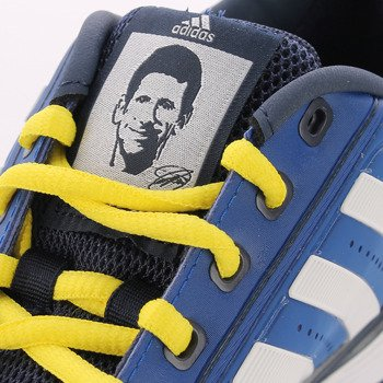 buty tenisowe męskie ADIDAS NOVAK PRO Novak Djokovic / AQ5672