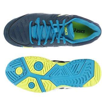 buty tenisowe męskie ASICS GEL-CHALLENGER 10 / E504Y-5801