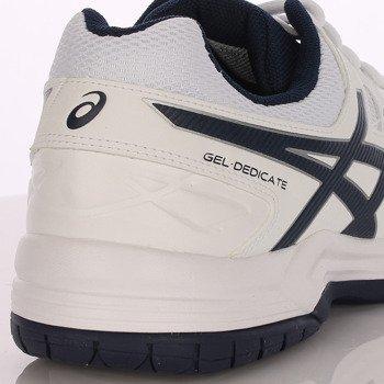 buty tenisowe męskie ASICS GEL-DEDICATE 4 / E507Y-0150