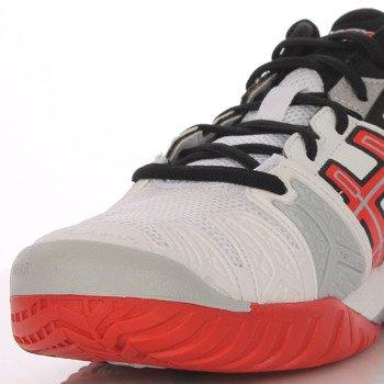 buty tenisowe męskie ASICS GEL-RESOLUTION 5 / E300Y-0123