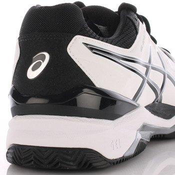 buty tenisowe męskie ASICS GEL-RESOLUTION 6 CLAY / E503Y-0190