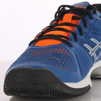 buty tenisowe męskie ASICS GEL-SOLUTION SPEED 2 CLAY / E401Y-4230