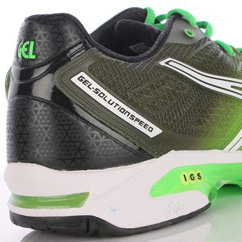 buty tenisowe męskie ASICS GEL-SOLUTION SPEED 2 / E400J-8590