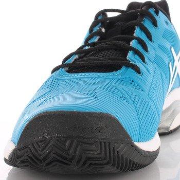 buty tenisowe męskie ASICS GEL-SOLUTION SPEED 3 CLAY / E601N-4301