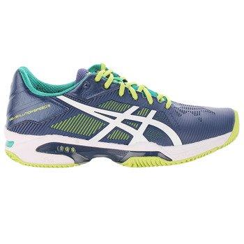 buty tenisowe męskie ASICS GEL-SOLUTION SPEED 3 CLAY / E601N-5001