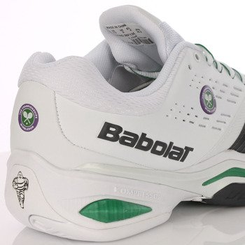 buty tenisowe męskie BABOLAT SFX ALL COURT / 36F1306-150