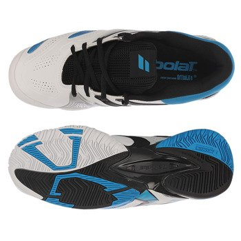 buty tenisowe męskie BABOLAT V-PRO 2 ALL COURT / 30S1300-153