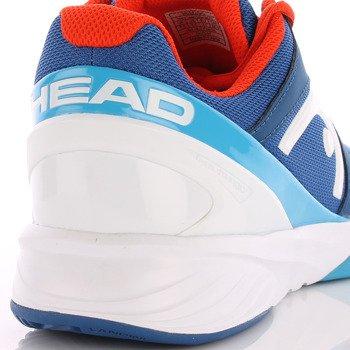 buty tenisowe męskie HEAD NITRO TEAM / 273406