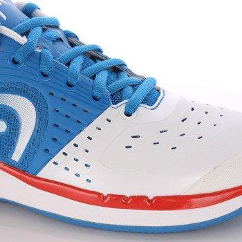 buty tenisowe męskie HEAD SPRINT PRO CLAY / 273014