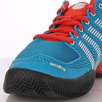 buty tenisowe męskie K-SWISS HYPERCOURT EXPRESS / 03378-443