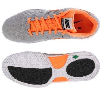 buty tenisowe męskie NIKE AIR COURTBALLISTEC 4.1 / 488144-010