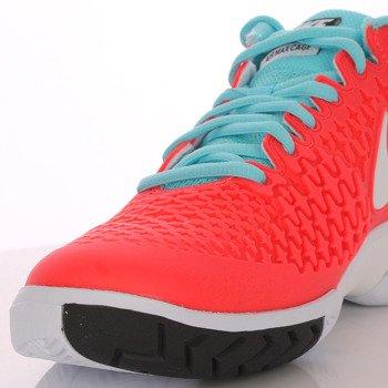 buty tenisowe męskie NIKE AIR MAX CAGE / 554875-614
