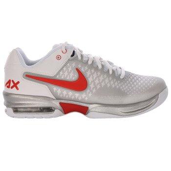 buty tenisowe męskie NIKE AIR MAX CAGE Del Potro Australian Open 2014 / 554875-061