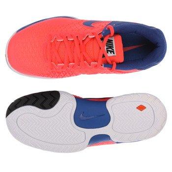 buty tenisowe męskie NIKE AIR MAX CAGE US Open 2014 / 554875-641