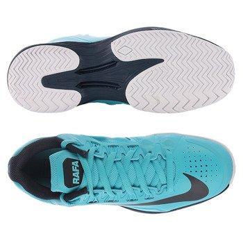 buty tenisowe męskie NIKE LUNAR BALLISTEC 1.5 LG Rafael Nadal / 812939-444