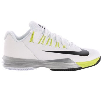 buty tenisowe męskie NIKE LUNAR BALLISTEC Rafael Nadal Wimbledon 2014